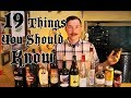 Mead Haul: 19 Things You Should Know before Going to a Meadery   Episode 19