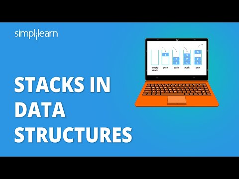 Implementing Stacks in Data Structures