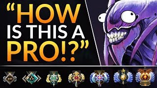 """GUESS THE RANK - """"Wait... this is a PRO PLAYER?!"""" Immortal Coach Gameplay Review 