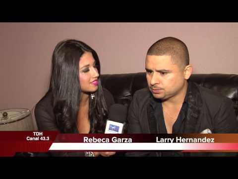 Canal 43.3 Television de Houston,Larry Hernandez