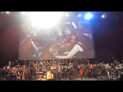 「巴哈姆特 LIVE! VGO 搖滾交響音樂祭」Final Fantasy Tactics + FF XII Suite | Video Game Orchestra Live in Taiwan