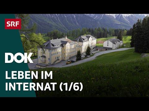 «DOK Internatsschule Ftan»: Hohe Schule (Folge 1)