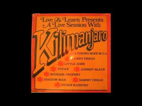 killamanjaro vs Arrows ft John Wayne, Sassafrass, Danny Dread, Jim Kelly, 1982