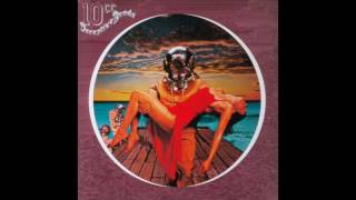 This is the fifth studio album of the english rock band 10cc, relea...