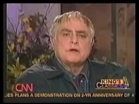 "Marlon Brando Interview  on ""Larry King Live"" 1994"