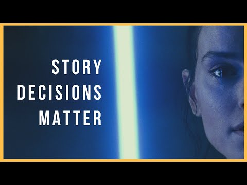The Rise Of Skywalker: A Disrespectful Story