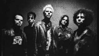 Watch Powerman 5000 Get On Get Off video