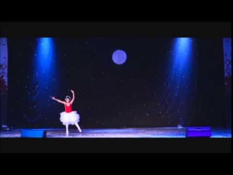 Danza Bohemia  por Amanda Barrot