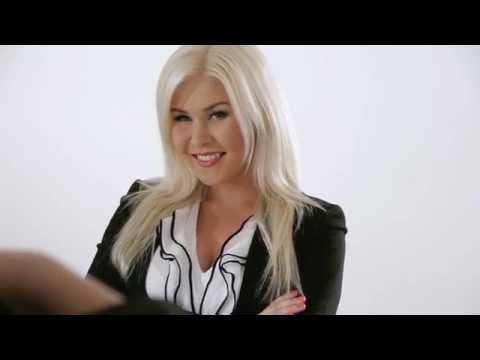 CV VIDEO - Anniina Makkonen