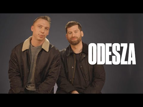 ODESZA on growing up in Seattle, and working with Leon Bridges