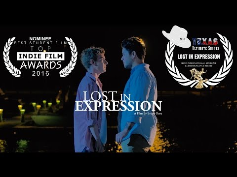 Lost In Expression - An LGBT Short Film