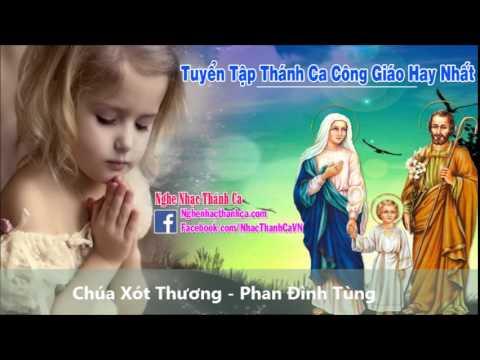 Nhạc về đạo Thiên Chúa hay nhất