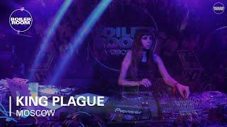 King Plague Boiler Room Moscow DJ Set