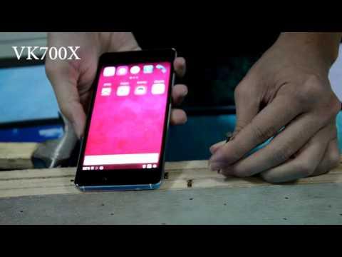 Big news: the world's cheapest phone that hit the nail!! vkworld VK700X
