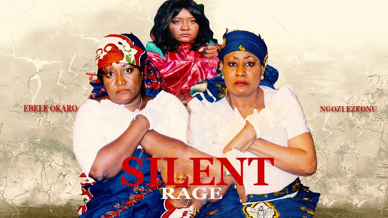 Download Silent Rage Season 1 - 2016 Latest Nigerian Nollywood Movie