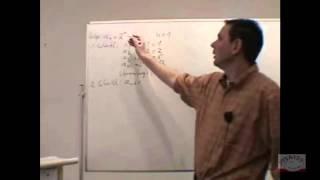 11004 - Eigenschaften von Zahlenfolgen - Bildungsvorschrift am Beispiel