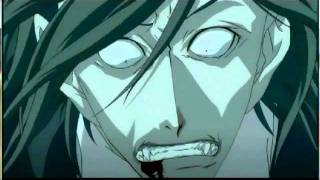 Trinity Blood episode 1 Flight Night english dub part 2