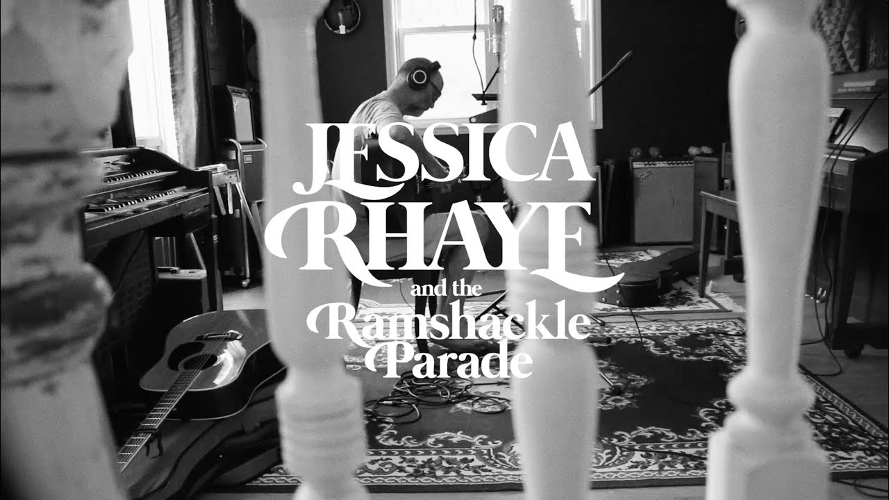 video: Ring Them Bells by Jessica Rhaye and the Ramshackle Parade