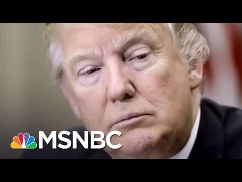 'How Donald Trump Could Get Fired': The 25th Amendment   The Last Word   MSNBC