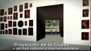 Barranca Museo de Arte Moderno y Contemporáneo