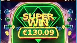 207 - Red Diamond Slot Machine Game Online Casinos - #casino #slot #onlineslot #казино