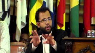 Fala do vereador Henrique Vieira PSOL na Audiência Pública Plano Cicloviário de Niterói 06.08.2015