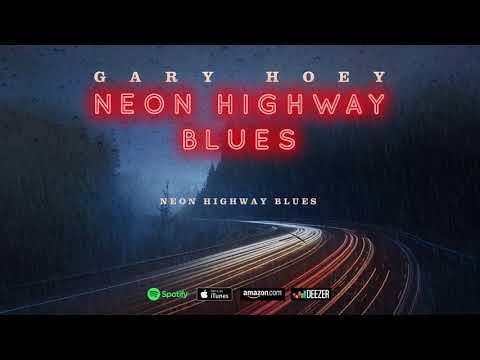 Gary Hoey - Neon Highway Blues (Neon Highway Blues) Mp3