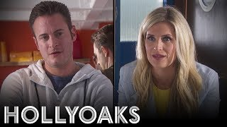 Hollyoaks: Mandy Moves On...