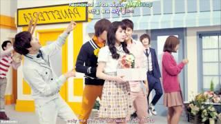 Here I Am MV - ZE:A [Eng Sub + Han + Rom]