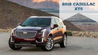 Auto Fixz 2019 Cadillac XT5 Review