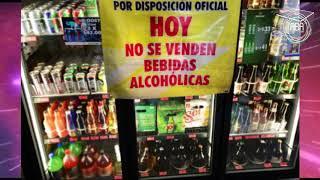 Se modificó la ley seca en zona conurbada Veracruz - Boca del Río