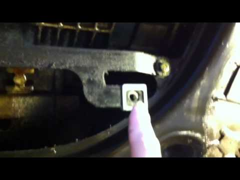 2001 Audi S8 A8 Engine Belly Pan Install