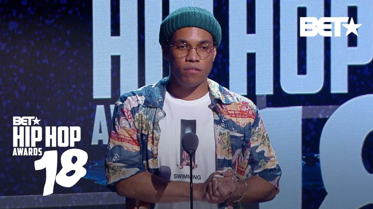 Anderson .Paak Speaks To Mac Miller's Influence On Our Generation Of Hip-Hop | Hip Hop Awards 2