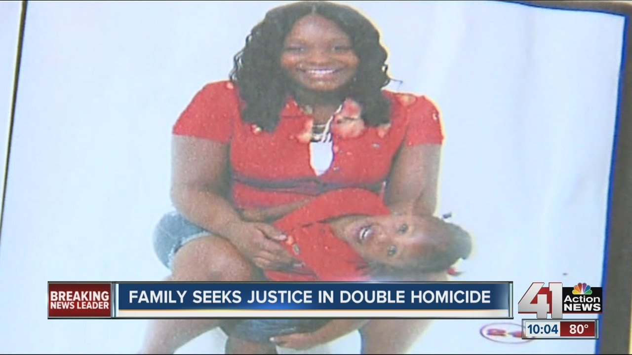 Vigil held for mother and daughter found dead in east Kansas City home