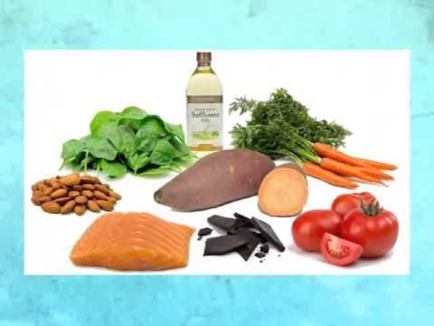 Dieta para taxa de ferritina alta