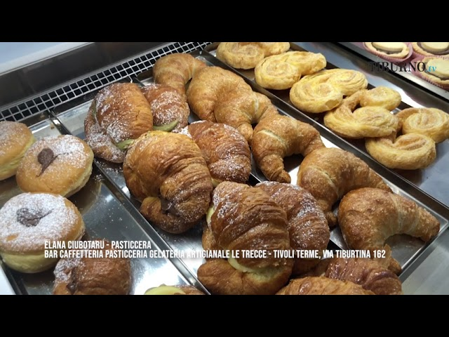 Bar caffetteria, pasticceria, gelateria artigianale Le Trecce