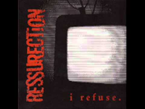 Ressurection - Melting Away