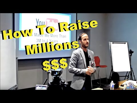 How To Raise MILLIONS To Invest In Real Estate - 'Other Peoples Money' Mastermind