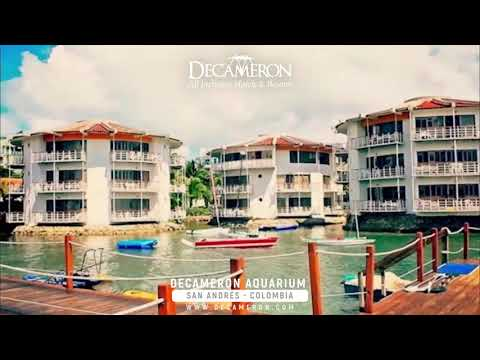 Decameron Aquarium - San Andrés (Colombia)