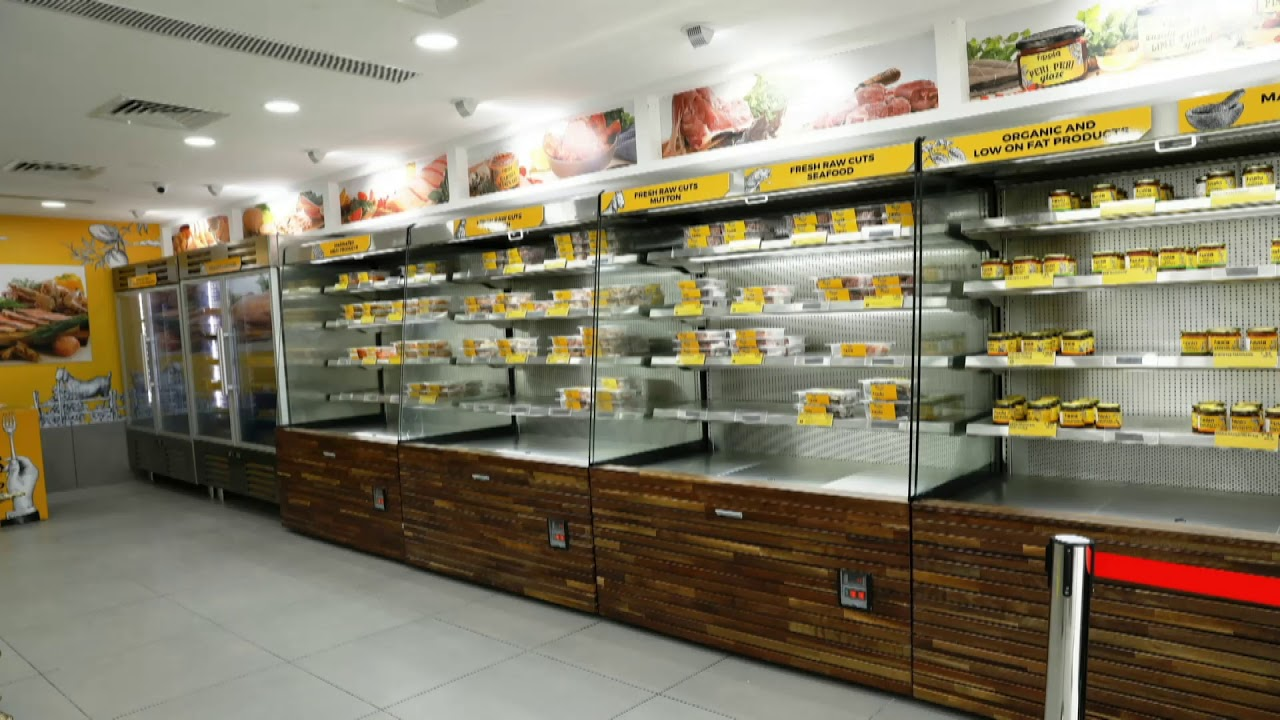 """""""FIPOLA"""" inaugurates three modern meat retail stores in ..."""
