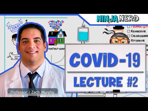 COVID-19 | Corona Virus: Treatment, Prognosis, Precautions