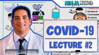 Covid-19 | Coronavirus: Treatment, Prognosis, Precautions