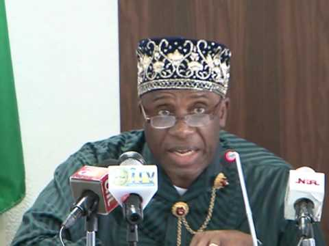 Rotimi Amaechi Inaugurate Board Members For NPA And NIMASA