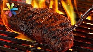 Как воскресить спаленный кусок мяса за 15 минут? – Все буде добре. Выпуск 880 от 15.09.16