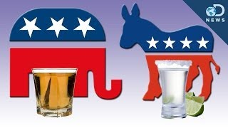 Repeat youtube video What Your Drink Says About Your Politics