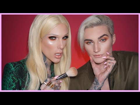 Thumbnail: I DO MY BOYFRIEND'S BROTHER'S MAKEUP | Jeffree Star