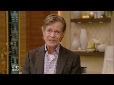 William H. Macy's Daughter Wants to Be an Actress