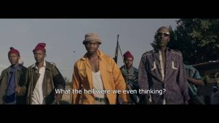 Okae Molao (Official Trailer)