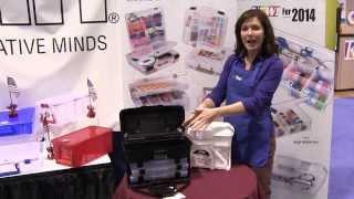 artbin solutions storage cabinet