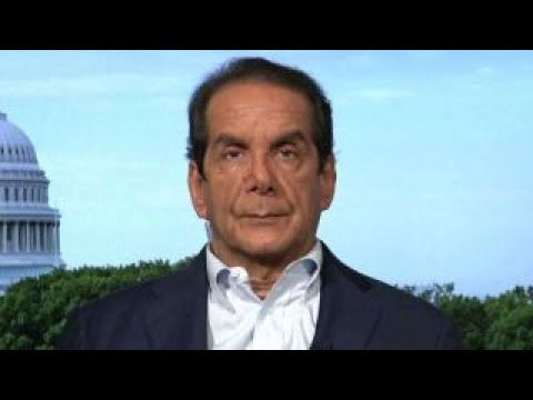 Thumbnail: Krauthammer on Trump Jr.: 'I love it' are the fatal words